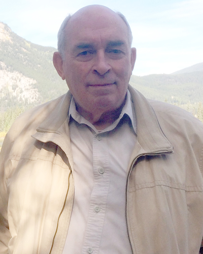 Carson George