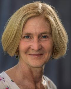 Image of Dr. Elizabeth Shaw
