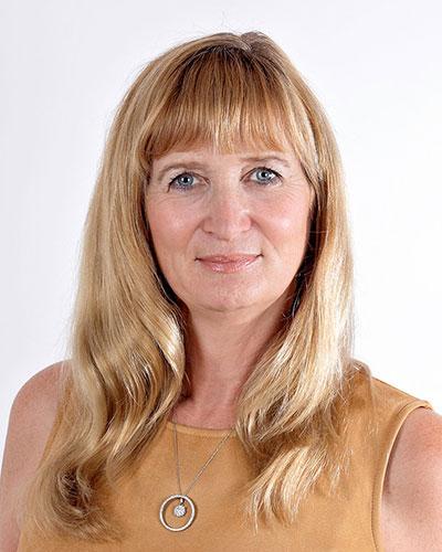 Dre Paula Schwann, récipiendaire du Prix de médecin de famille de l'année