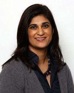 Tahmeena Ali