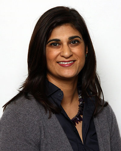 Image of 2019 Family Physician of the Year Dr. Tahmeena Ali