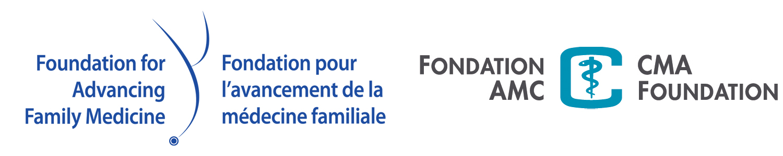 Foundation for Advancing Family Medicine   CMA Foundation